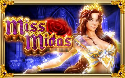 Play Miss Midas - Slots - NYX games