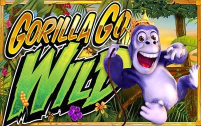 Play Gorilla Go Wild - Slots - NYX games