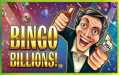 Play Bingo Billions - Slots - NYX games