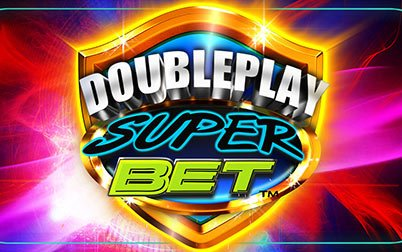 Play Double Play Superbet - Slots - NYX games