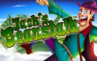 Play Jack's Beanstalk - Slots - NYX games