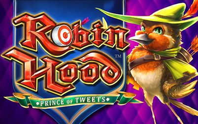Play Robin Hood Prince of Tweets - Slots - NYX games