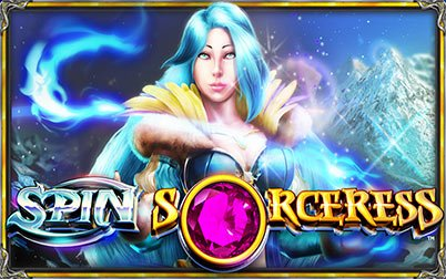 Play Spin Sorceress - Slots - NYX games