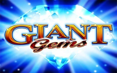 Play Giant Gems - Slots - NYX games