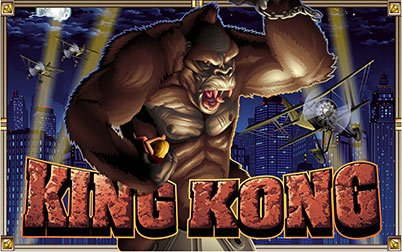 Play King Kong - Slots - NextGen