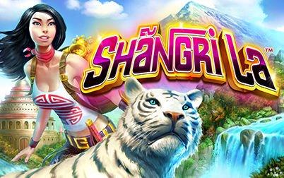 Play Shangri La - Slots - NextGen
