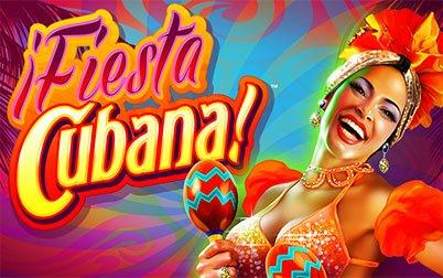 Play Fiesta Cubana - Slots - NYX games