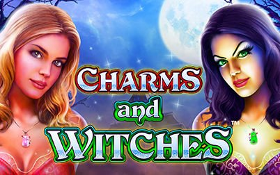Play Charms and Witches - Slots - NextGen