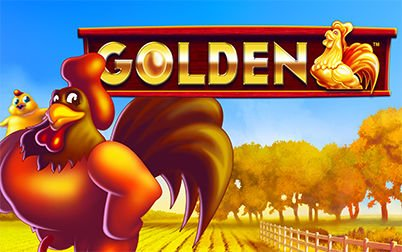 Play Golden - Slots - NextGen