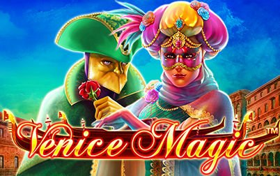 Play Venice Magic - Slots - Side City