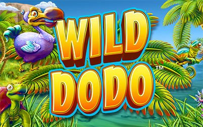 Play Wild Dodo - Slots - Side City