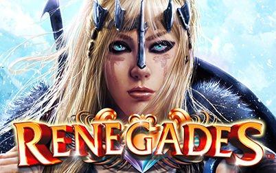 Play Renegades - Slots - NextGen