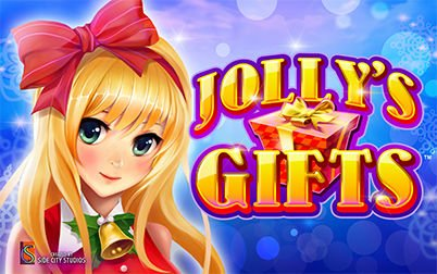 Play Jolly's Gifts - Slots - Side City