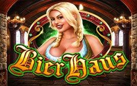 Play Bier Haus - Slots - WMS games