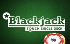 Play Blackjack Single Deck - Blackjack - NetEnt games