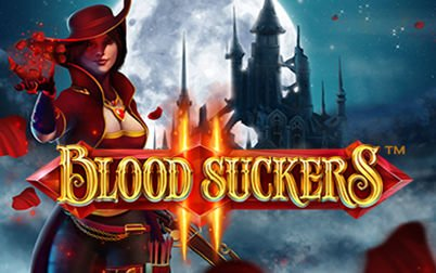 Play Blood Suckers II - Slots - NetEnt games