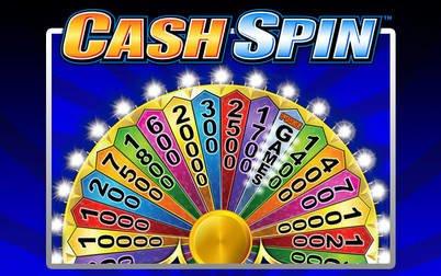 Play Cash Spin - Slots -