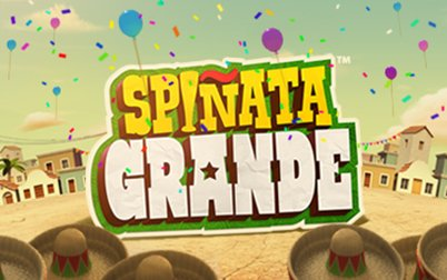 Play Spinata Grande Touch - Slots - NetEnt games