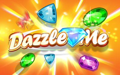 Play Dazzle Me Touch - Slots - NetEnt games