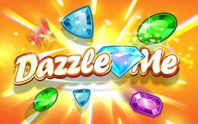 Play Dazzle Me - Slots - NetEnt games