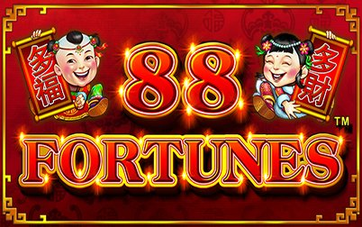 Play 88 Fortunes - Slots - ShuffleMaster games