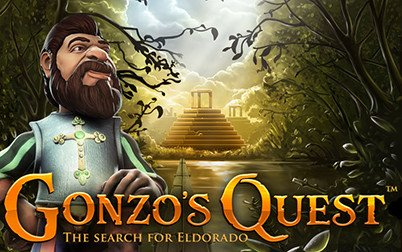 Play Gonzo's Quest Touch - Slots - NetEnt games