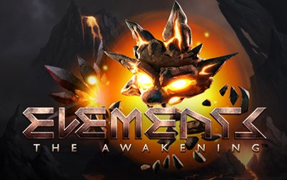 Play Elements: The Awakening - Slots - NetEnt games