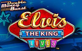 Play Elvis The King Lives - Slots - WMS games