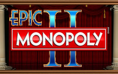 Play Epic Monopoly II - Slots - WMS games