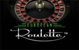 Play European Roulette - Table & Card Games - NetEnt games