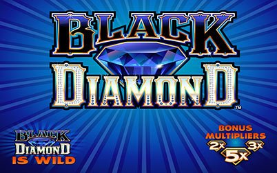 Play Black Diamond - Slots - Everi games