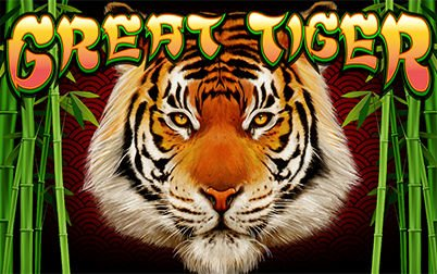 Play Great Tiger - Slots - Everi games