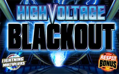 Play High Voltage Blackout - Slots - Everi games