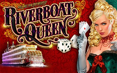 Play Riverboat Queen - Slots - Everi games