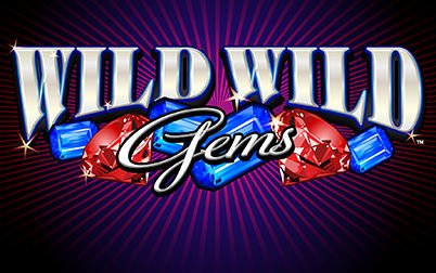 Play Wild Wild Gems - Slots - Everi games