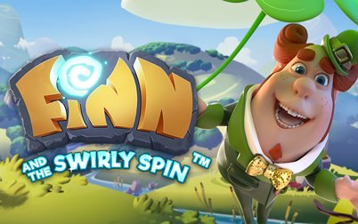Play Finn and the Swirly Spin Touch - Slots - NetEnt games