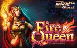 Play Fire Queen - Slots - WMS games