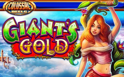 Play Giant's Gold - Slots - WMS games