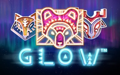 Play Glow - Slots - NetEnt games