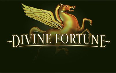 Play Divine Fortune - Slots - NetEnt games