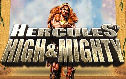 Play Hercules High&Mighty - Slots - WMS games