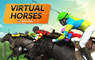 Play Horses - Virtual Sportsbetting - Inspired games