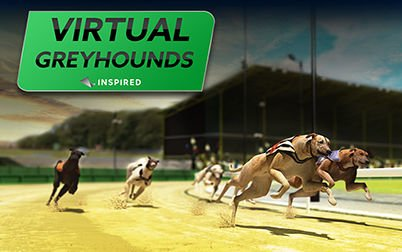 Play Dogs - Virtual Sportsbetting - Inspired games