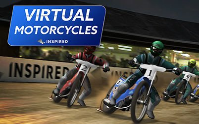 Play Motorcycles - Virtual Sportsbetting - Inspired games