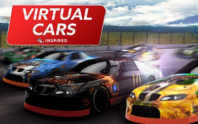 Play Cars - Virtual Sportsbetting - Inspired games