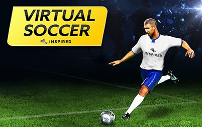 Play Soccer - Virtual Sportsbetting - Inspired games