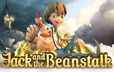 Play Jack and the Beanstalk Touch - Slots - NetEnt games