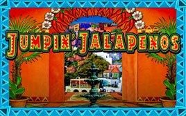 Play Jumpin Jalapenos - Slots - WMS games