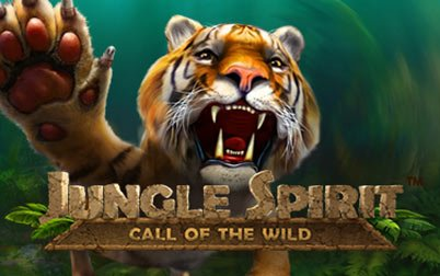 Play Jungle Spirit: Call of the Wild Touch - Slots - NetEnt games