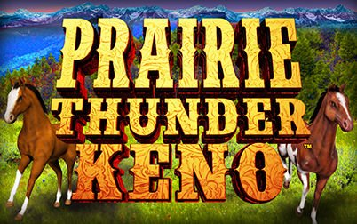 Play Prairie Thunder - Slots - Grand Vision games